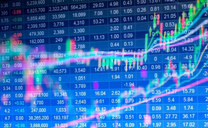 Stock price analysis