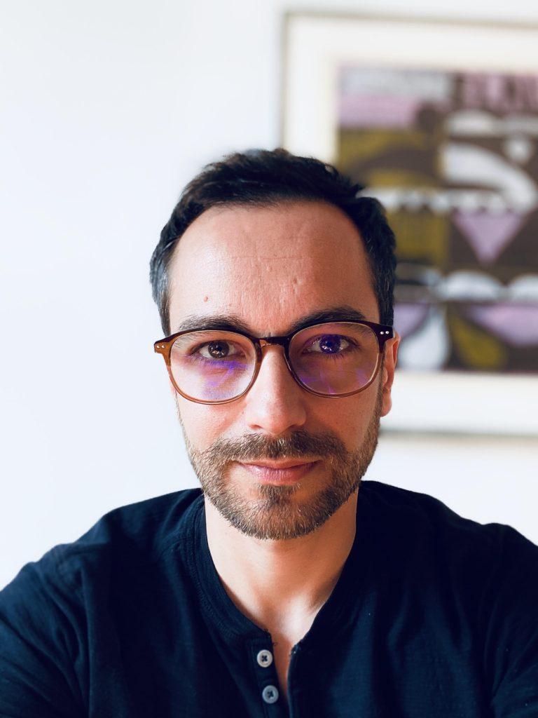 Anthony Skolozdrzyk Ardouin